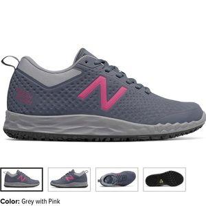 NWT 🏷 // New Balance Non-Slip Shoes
